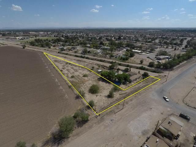 780 N Moon Road, Socorro, TX 79927 (MLS #848739) :: The Matt Rice Group