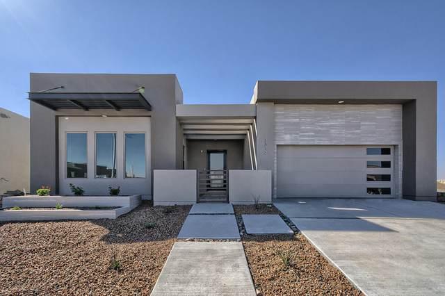 904 Greenbury Place, El Paso, TX 79928 (MLS #848744) :: Preferred Closing Specialists