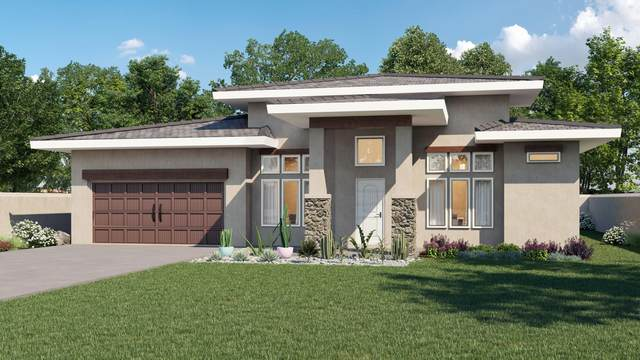 6209 Red River Place, El Paso, TX 79932 (MLS #848754) :: Red Yucca Group