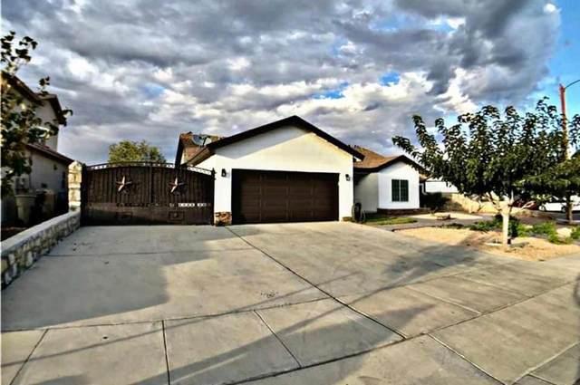 3103 Bariloche Drive, Anthony, TX 79821 (MLS #848773) :: Mario Ayala Real Estate Group