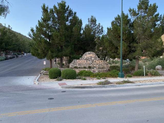 21 Apache Crest Drive, El Paso, TX 79902 (MLS #848787) :: Preferred Closing Specialists
