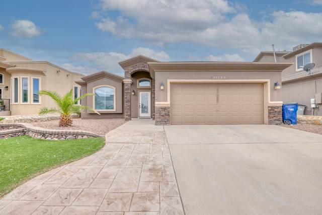 13120 Mystic Path Ave, El Paso, TX 79938 (MLS #848798) :: The Purple House Real Estate Group