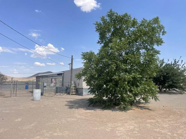 15499 Debra Kaye Avenue, El Paso, TX 79938 (MLS #848845) :: Red Yucca Group