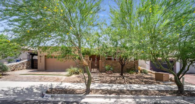 1812 Tin Star Street, El Paso, TX 79911 (MLS #848928) :: Preferred Closing Specialists