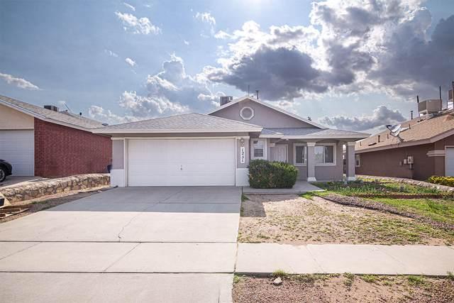 1231 John Phelan Drive, El Paso, TX 79936 (MLS #848973) :: Preferred Closing Specialists