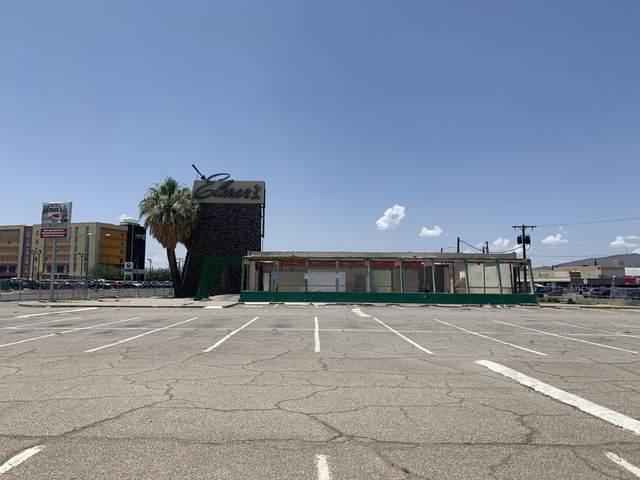 6305 Montana Avenue, El Paso, TX 79925 (MLS #849085) :: Preferred Closing Specialists