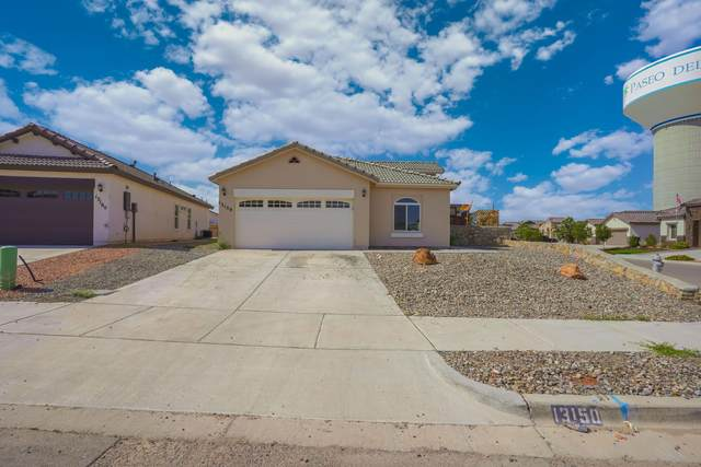 13150 Willitoft Road, El Paso, TX 79928 (MLS #849101) :: Red Yucca Group
