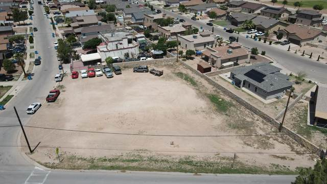 381 Old Hueco Tanks Road, Socorro, TX 79927 (MLS #849120) :: Preferred Closing Specialists