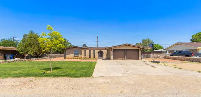 617 Londonderry Road, El Paso, TX 79907 (MLS #849125) :: The Purple House Real Estate Group
