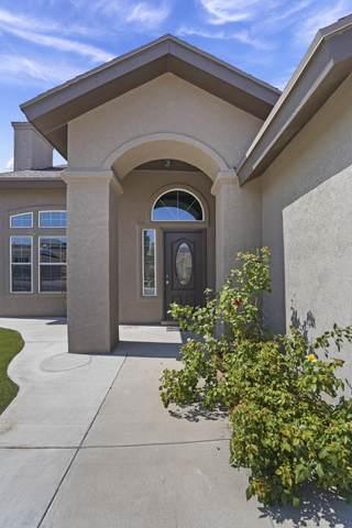 7712 Oak Landing Drive, El Paso, TX 79912 (MLS #849187) :: The Matt Rice Group
