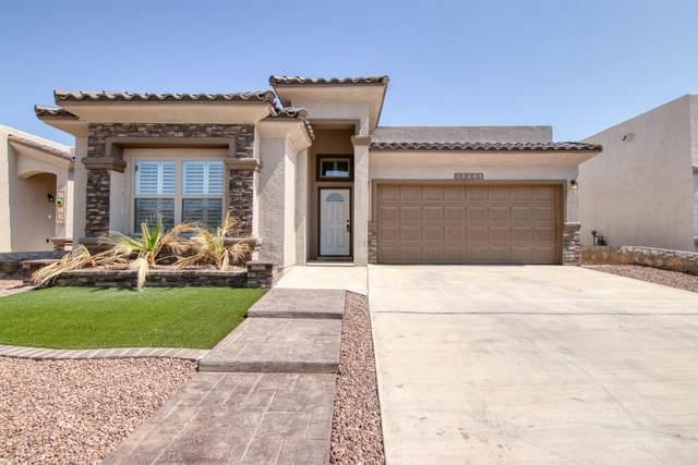 13649 Olney Avenue, El Paso, TX 79928 (MLS #849198) :: Red Yucca Group
