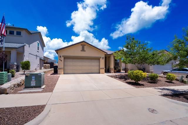 1004 Aeronaut Place, El Paso, TX 79928 (MLS #849235) :: The Purple House Real Estate Group