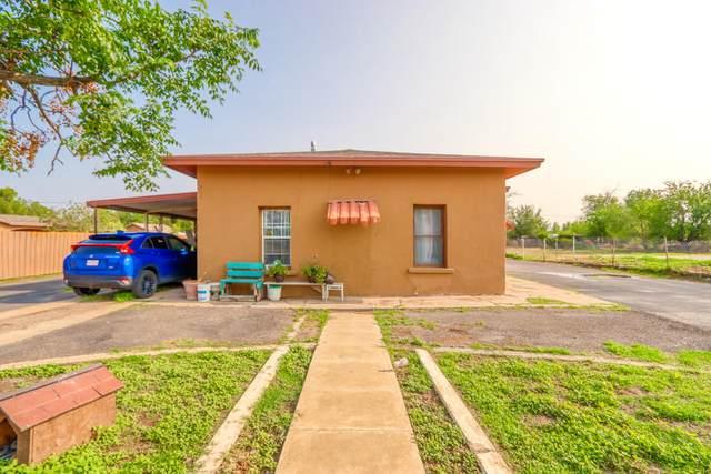 317 Milton Road, El Paso, TX 79915 (MLS #849243) :: The Purple House Real Estate Group