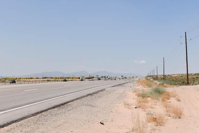 16143 Gateway West Boulevard W, El Paso, TX 79927 (MLS #849254) :: Red Yucca Group