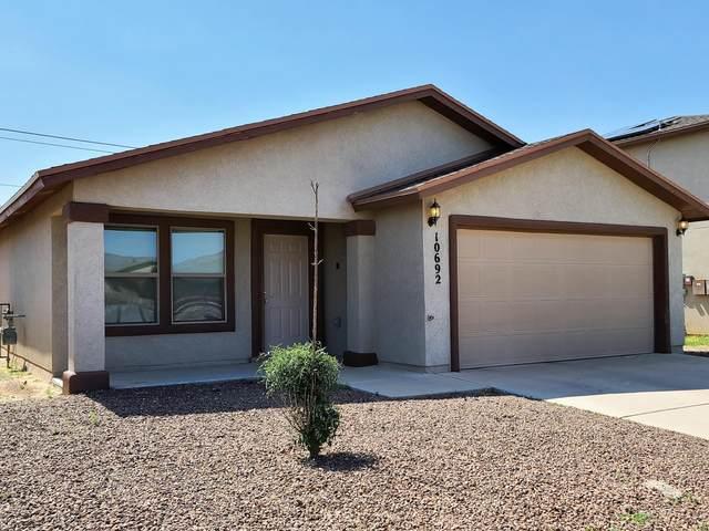 10692 Blue Sage Circle, El Paso, TX 79924 (MLS #849258) :: The Matt Rice Group