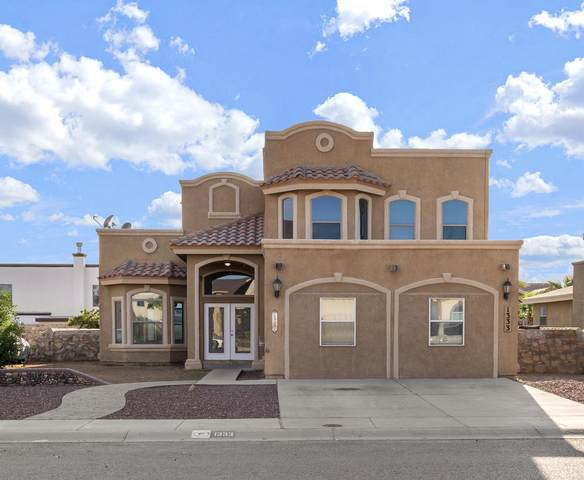1333 Sunny Sky Place, El Paso, TX 79928 (MLS #849262) :: Preferred Closing Specialists