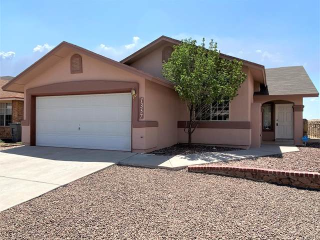 1357 John Phelan Drive, El Paso, TX 79936 (MLS #849263) :: Preferred Closing Specialists
