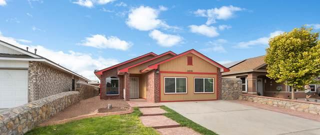 12239 Joshua Louis Drive, El Paso, TX 79938 (MLS #849281) :: Preferred Closing Specialists
