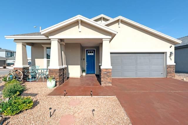 1751 Diabolical, El Paso, TX 79928 (MLS #849294) :: Red Yucca Group