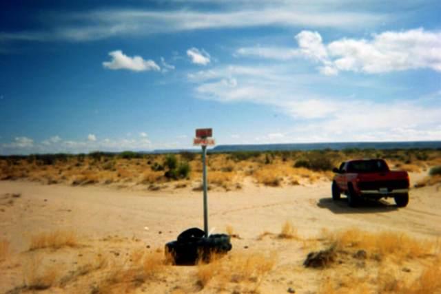 12 Tracts, Sierra Blanca, TX 79851 (MLS #849329) :: Preferred Closing Specialists