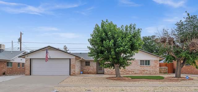 3214 Wedgewood Drive, El Paso, TX 79925 (MLS #849367) :: Preferred Closing Specialists