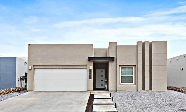 13501 Coldham Street, El Paso, TX 79928 (MLS #849376) :: Preferred Closing Specialists