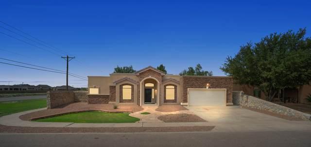 700 Kapriz Avenue, El Paso, TX 79932 (MLS #849380) :: Preferred Closing Specialists