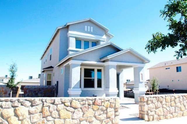 14903 Pebble Hills Boulevard, El Paso, TX 79938 (MLS #849396) :: The Purple House Real Estate Group