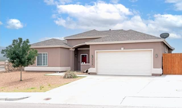 3054 Selene Vega Avenue, Anthony, TX 79821 (MLS #849400) :: Preferred Closing Specialists