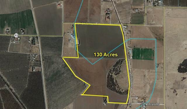 1101 N Vinton Road, Anthony, TX 79821 (MLS #849401) :: Red Yucca Group