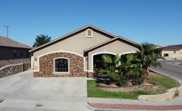 356 Emerald Acres Street, Horizon City, TX 79928 (MLS #849404) :: The Purple House Real Estate Group