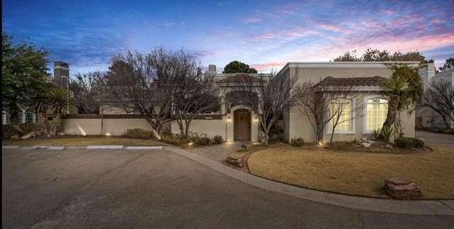 13003 Horizon Boulevard, Horizon City, TX 79928 (MLS #849427) :: The Purple House Real Estate Group