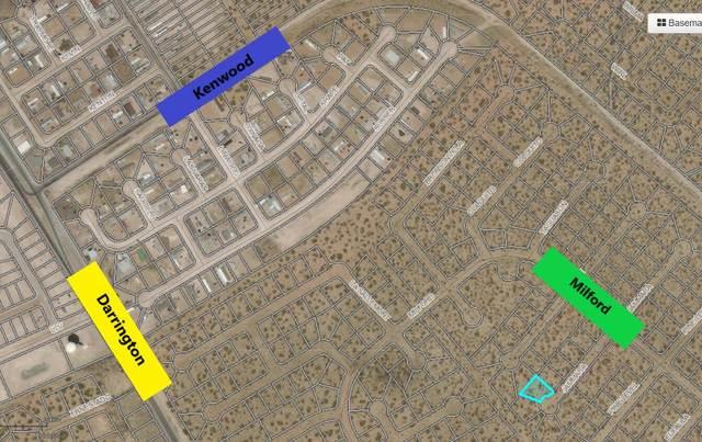 4 Milford Drive, Horizon City, TX 79928 (MLS #849435) :: Red Yucca Group