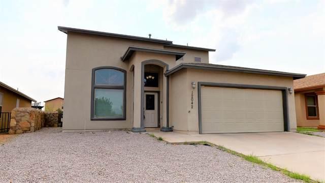 12042 Copper Mine Lane, El Paso, TX 79934 (MLS #849471) :: Red Yucca Group
