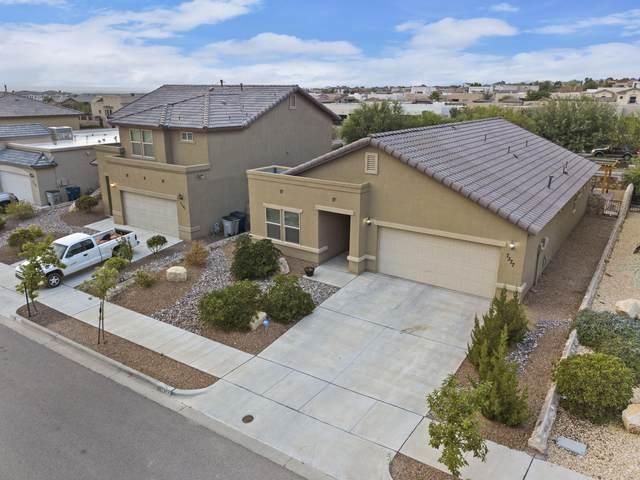 7377 Meadow Sage, El Paso, TX 79911 (MLS #849483) :: Red Yucca Group