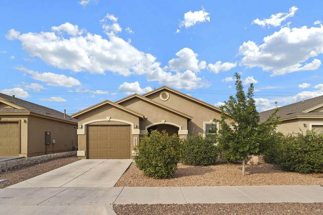 13635 Pecos River Road, Clint, TX 79836 (MLS #849500) :: Preferred Closing Specialists