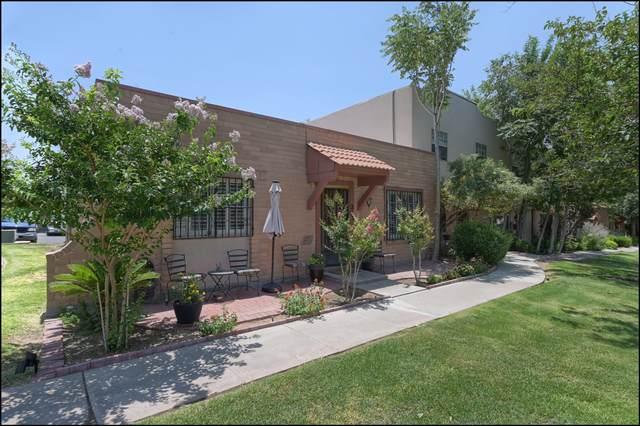 213 Maricopa Drive, El Paso, TX 79912 (MLS #849515) :: Red Yucca Group