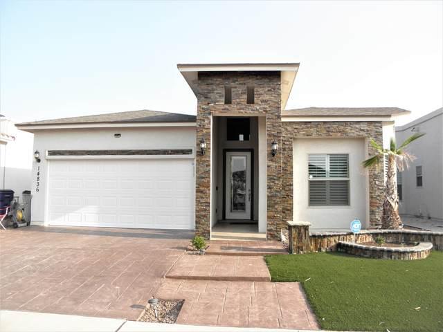 14836 Boer Trail, El Paso, TX 79938 (MLS #849523) :: The Purple House Real Estate Group
