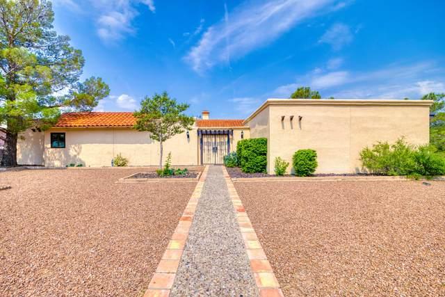 1213 Cerritos Perdido Lane, El Paso, TX 79912 (MLS #849532) :: The Matt Rice Group