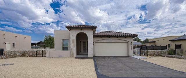 1020 Maximo Street, El Paso, TX 79932 (MLS #849574) :: Preferred Closing Specialists
