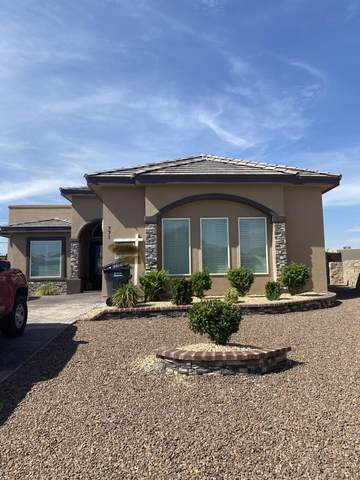 771 Pixton Road, El Paso, TX 79928 (MLS #849604) :: Red Yucca Group