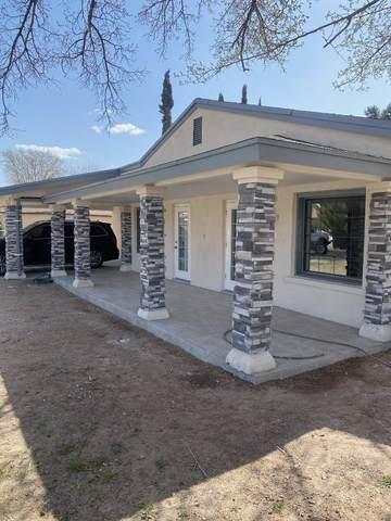 232 Mckinney Street, Clint, TX 79836 (MLS #849605) :: Red Yucca Group