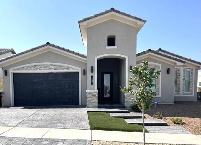 12326 Aitken Drive, El Paso, TX 79928 (MLS #849633) :: The Purple House Real Estate Group
