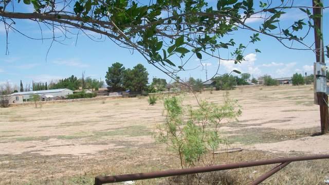 1 Inglewood, El Paso, TX 79927 (MLS #849649) :: Jackie Stevens Real Estate Group