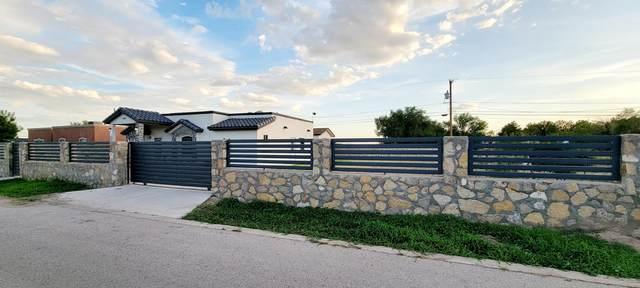 12354 Western Park Park, Clint, TX 79836 (MLS #849687) :: Preferred Closing Specialists