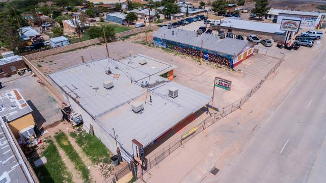 3474/3468 Doniphan, El Paso, TX 79922 (MLS #849691) :: The Purple House Real Estate Group