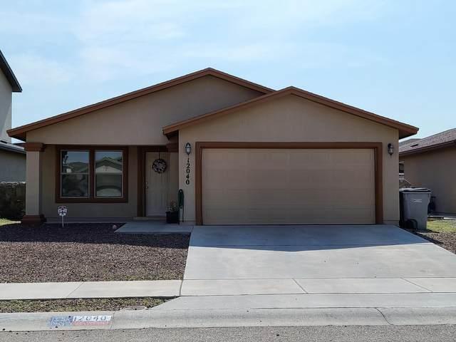 12040 Copper Mine Lane, El Paso, TX 79934 (MLS #849693) :: Summus Realty