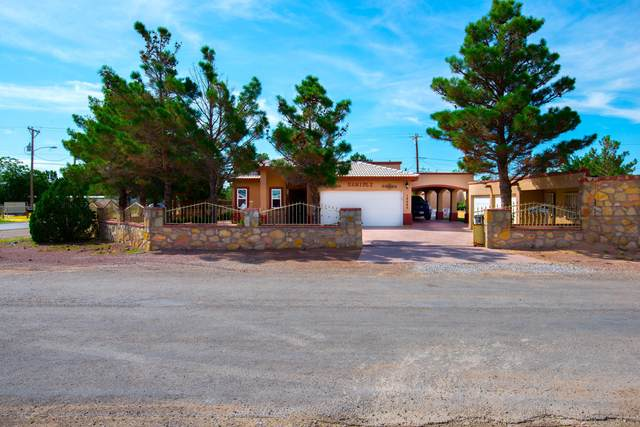 14582 Berrel Place, El Paso, TX 79928 (MLS #849763) :: The Matt Rice Group