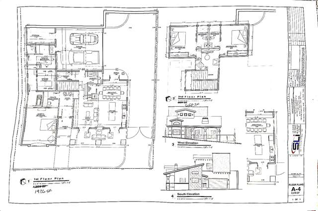 250 Canyon Terrace Drive, El Paso, TX 79902 (MLS #849777) :: Jackie Stevens Real Estate Group