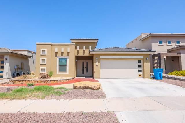 413 S Halstead Drive, Horizon City, TX 79928 (MLS #849846) :: Preferred Closing Specialists